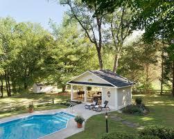 Pool Houses And Cabanas Best 25 Pool House Designs Ideas On Pinterest Pool Houses Pool