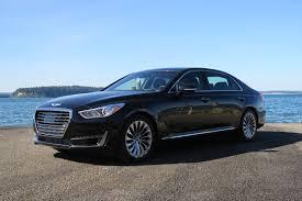 lexus ls vs genesis g90 test drive review 2017 genesis g90 3 3t awd youwheel your car