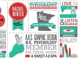 Should I Put My Resume In A Folder 50 Inspiring Resume Designs And What You Can Learn From Them U2013 Learn