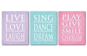 live love laugh live love laugh sing dance dream play give smile cherish