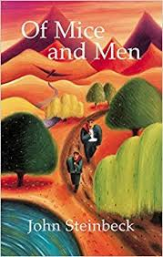 amazon com of mice and men new longman literature