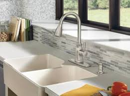Delta Faucets Kitchen Sink by 102 Best The Inspired Kitchen Images On Pinterest Kitchen