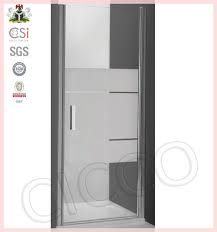 bifold shower door frameless china china frameless bifold shower door suppliers and
