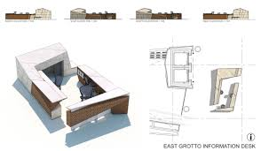 Reception Desk Plan Amazing Reception Desk Design Contemporary Best Inspiration Home