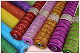 mesh ribbon wholesale poly deco mesh wholesale deco poly mesh supplies floral mesh