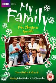 my family specials new dvd news zoe wanamaker