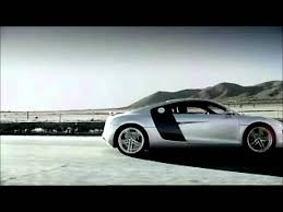 audi r8 ads audi r8 official commercial video youtube