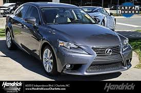 lexus in nc carolina preowned vehicles for sale