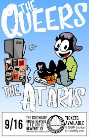 the the ataris u2013 tickets u2013 the southgate house revival