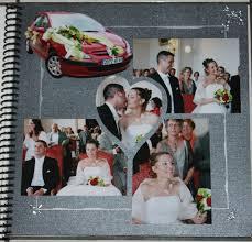 scrapbooking mariage album mariage en scrap européen cré atitude