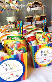 Gumball Party Favors Sophisticated Party Favors 17 Best Ideas About Kid Party Favors On