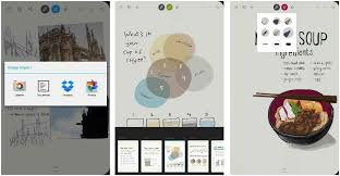 bamboo paper 1 0 0 android apk drawing app download