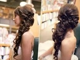 Frisuren Lange Haare Hochzeit by 1000 Bilder Zu Abiball Auf Glitter Frisuren Und Augen