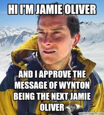 Jamie Meme - i m jamie oliver