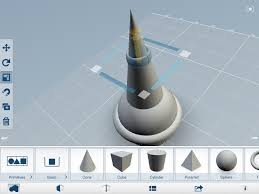 autodesk u0027s free 123d design app comes to ipad mac os make