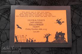 halloween invitations halloween invitations