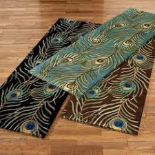 Peacock Area Rugs Peacock Area Rug From 83 00 Www Allthingspeacock Peacock