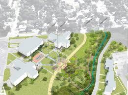 Kansas State Map Purple Reigns In Epa U0027s National Campus Rainworks Green