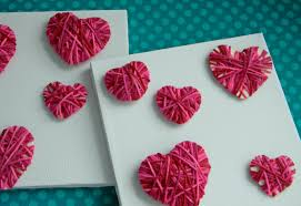 cute valentine u0027s day crafts for kids the perfect diy
