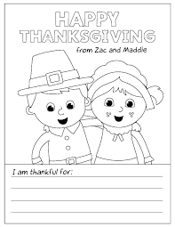 printable coloring pages thanksgiving printable coloring pages