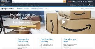 Amazon Is Hiring 5 000 Amazon Chases Multibillion Dollar B2b Business With Amazon