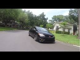 2007 honda civic si coupe 2007 honda civic si coupe the reaper review