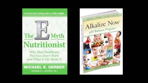 the e myth nutritionist youtube