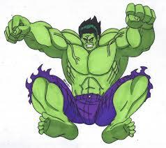 hulk smash robertmacquarrie1 deviantart