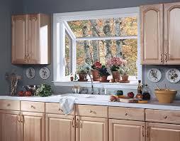Kitchen Window Design To Style A Garden Window