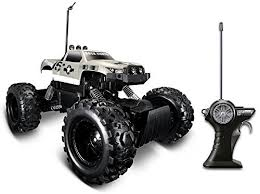 remote control monster truck amazon