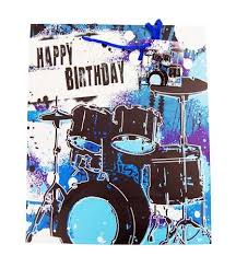 Happy Birthday Drummer Buscar Con Google Happy Birthday