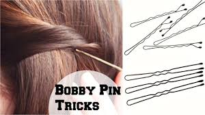 hair pins how to use bobby pins and hair pins correctly so they are not