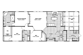elegant norris modular home floor plans new home plans design