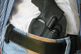 Most Comfortable Concealed Holster Concealed Carry Options For Petite Women Incl Holsters