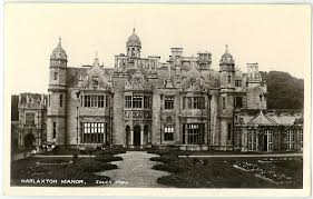 Harlaxton Manor Interior Tales From The Archives Harlaxton Manor Archives Celebrating
