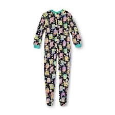 footed pajamas clothing shoes accs ebay