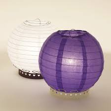 battery operated paper lantern lights lighting round paper lantern table stands akari outstanding