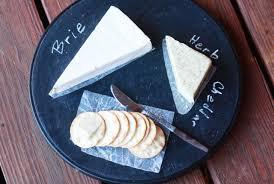 chalkboard cheese plate diy chalkboard cheese platter food coma