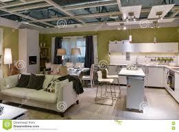 ikea furniture store interiors design