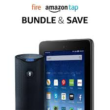 amazon tap black friday deal amazon tap bluetooth speaker u0026 fire tablet 119 98 u2013 today