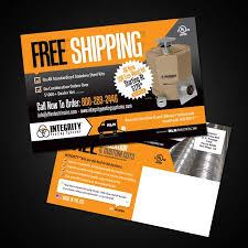 business postcard design services rightlook creative