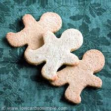 holiday cut out sugar cookies u2013 low carb and gluten free recipe