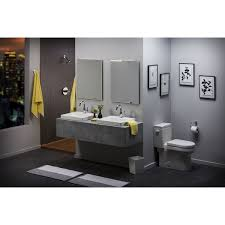 Gerber Bathroom Sinks - design journal archinterious wicker park sinks by gerber plumbing