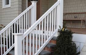 Stairway Banisters And Railings Brosco Railing Systems