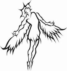 the 25 best angel tattoo meaning ideas on pinterest tattoos of