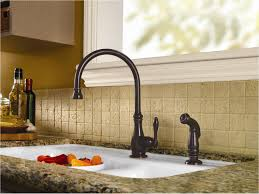 price pfister unveils new alina kitchen faucet the alina kitchen faucet s traditional style features a spout height of 14 inches with 8 5 inches of spout clearance for larger pots and bowls