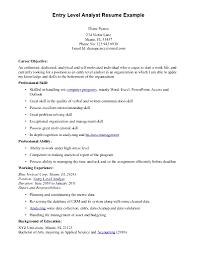 resume outline exles financial resume exles hvac cover letter sle hvac cover