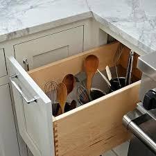 kitchen utensil storage ideas kitchen utensil storage design ideas
