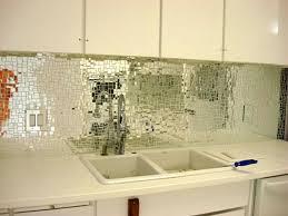 glass kitchen backsplash glass mirror mosaic tile kitchen