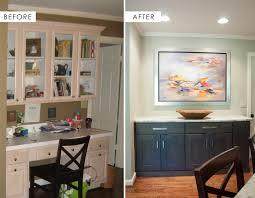 before u0026 after hermitage kitchen design gallery designer terri